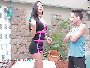 Shemale Fucks and Get Fucked By Guy Full Movie